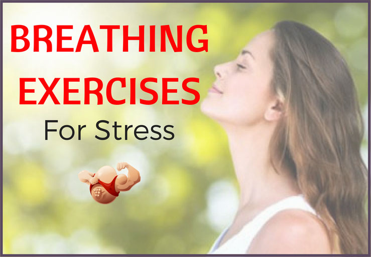 breathing exercises for stress