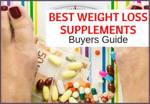 best weight loss supplements guide