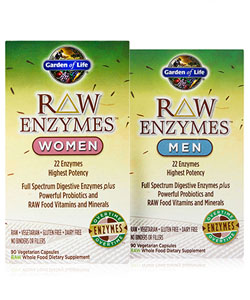 Best digestive enzymes for gas digestive enzymes for - Garden of life digestive enzymes ...