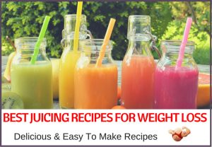 bets juicing recipes for weight loss