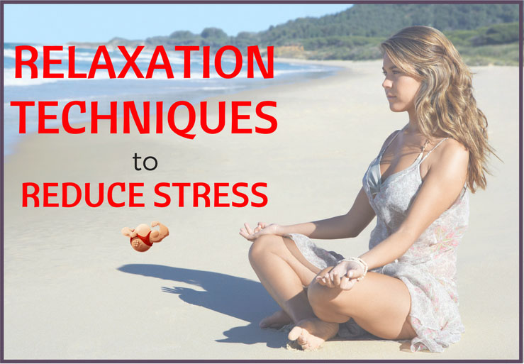 relaxation techniques to reduce stress