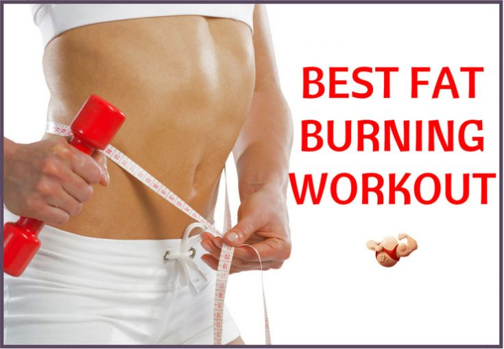 best fat burning workout