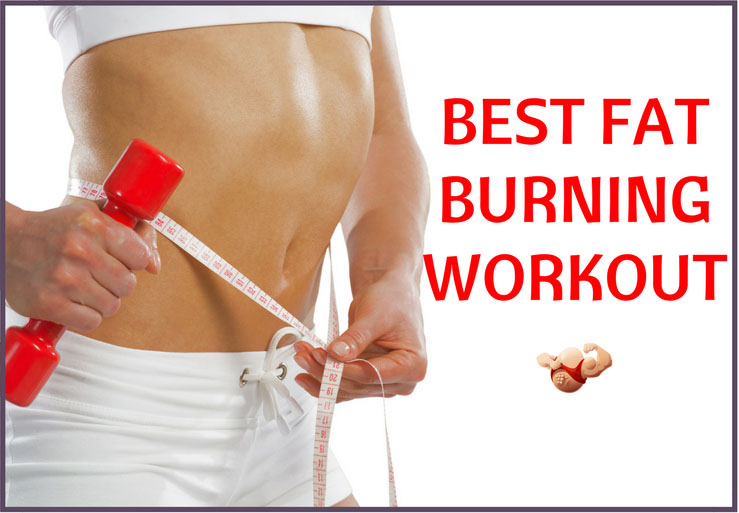 how to burn fat during workouts