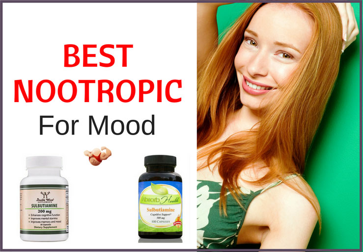 best nootropic for mood