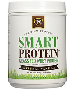 smart protein grass fed whey