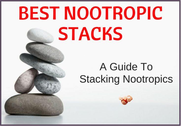best nootropic stacks