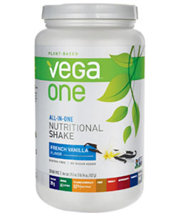 vega one all in one nutritional shake