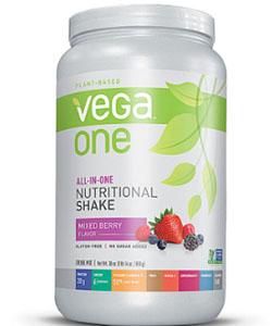 vega one all in one berry protein