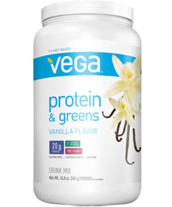 vega protein and greens powder