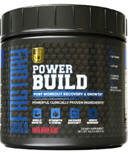 jacked factory power build