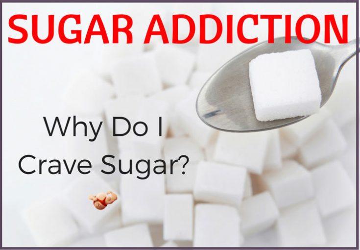why do i crave sugar