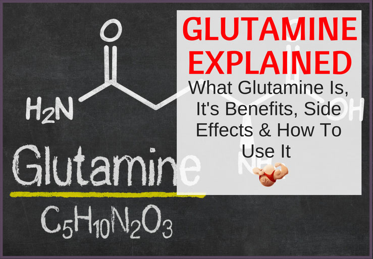 what is glutamine