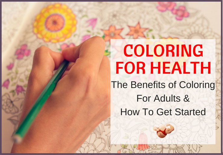 benefits of adult coloring books