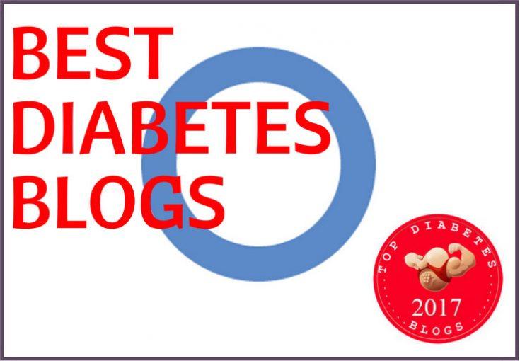 best diabetes blog