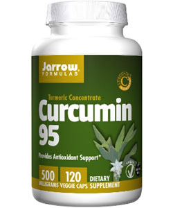 jarrows formula curcumin 95