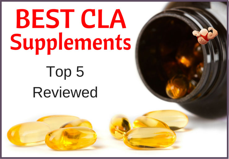 best cla supplements