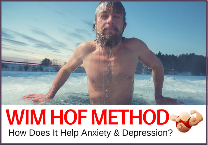 how does the wim hof method help anxiety
