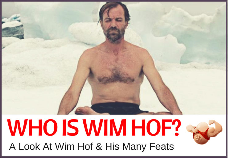 who is wim hof