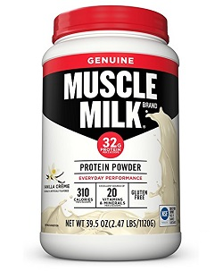 cytosport musclemilk