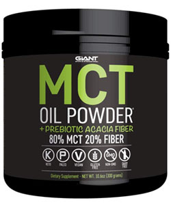 giants mct oil powder supplement