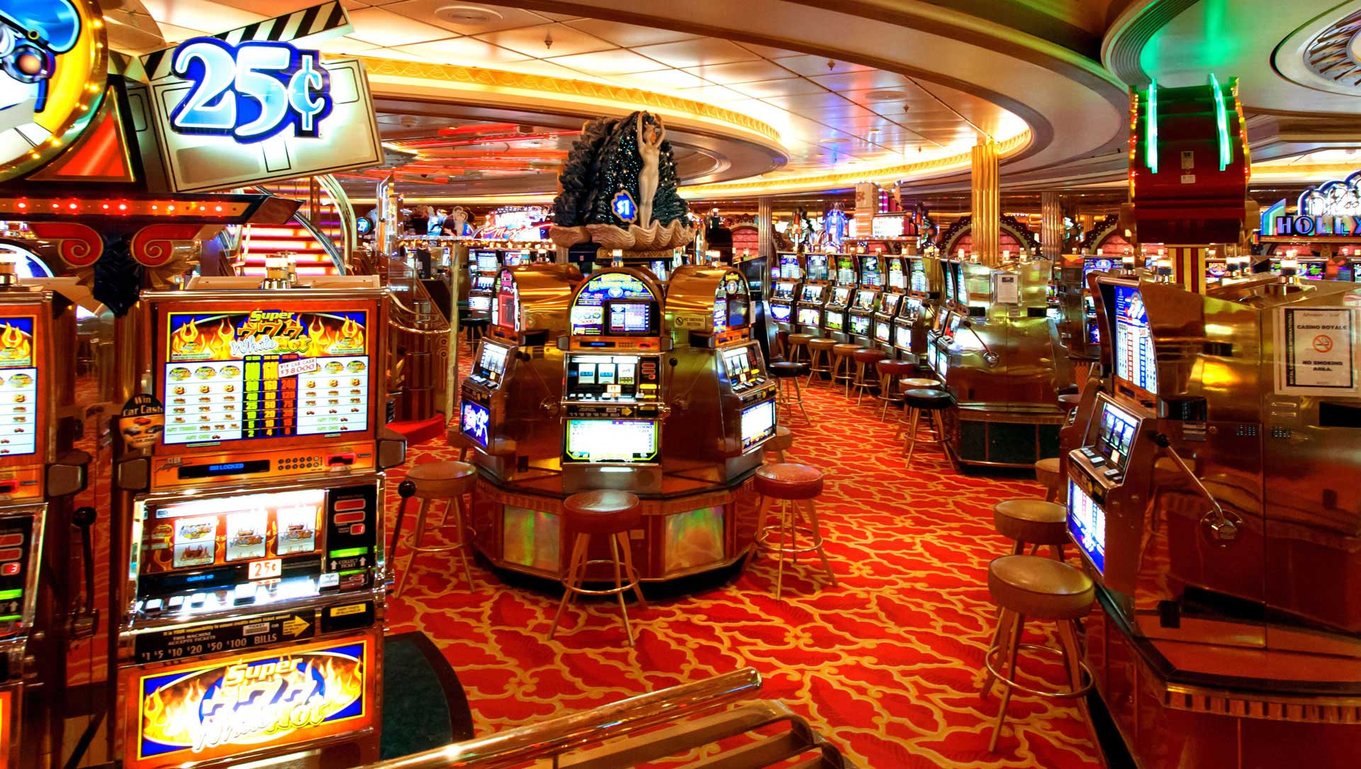 how to play online casino slot book