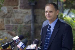 City Treasurer Dan Miller