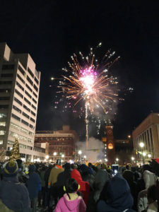 Harrisburg New Year's Eve 2018