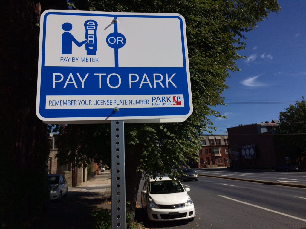 Office of Parking Enforcement | City of Harrisburg