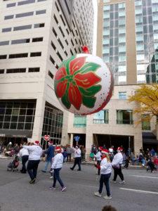 Holiday Parade 2018