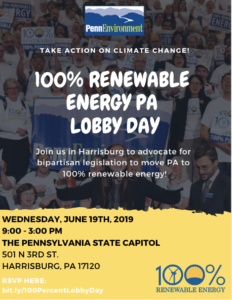 2019 Lobby Day