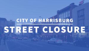 street closure