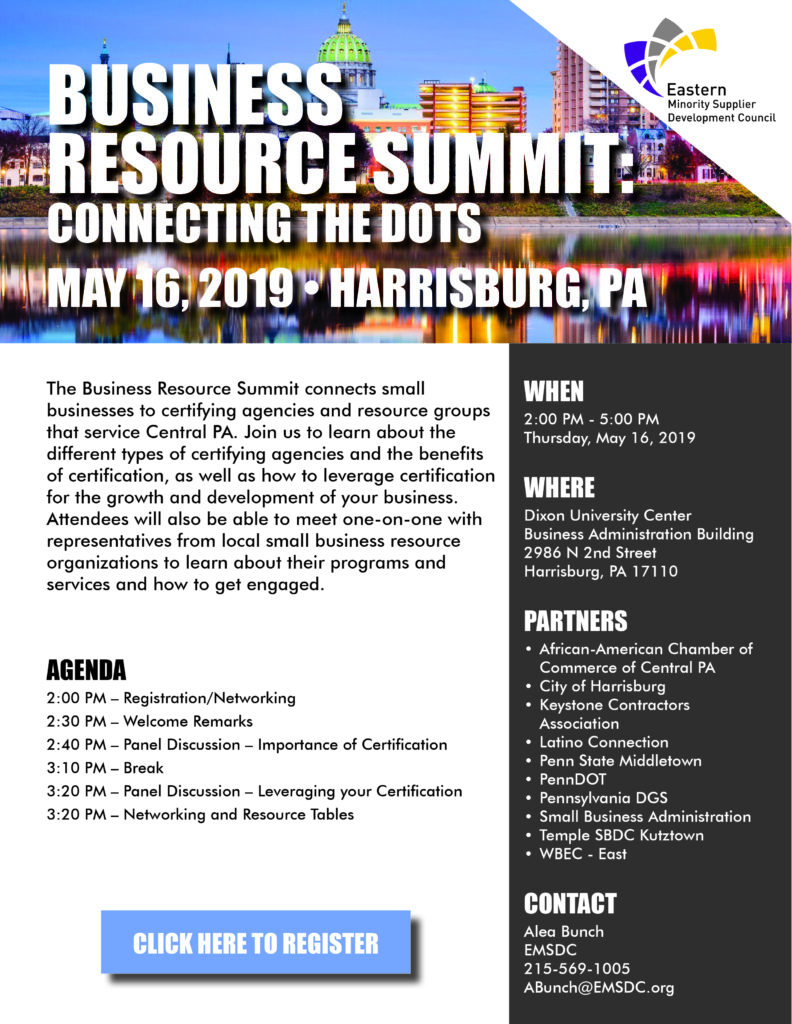 business resource summit
