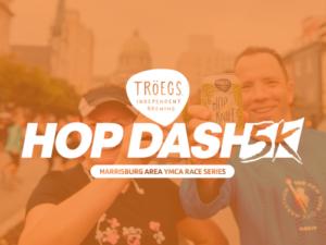 Hop Dash 5k