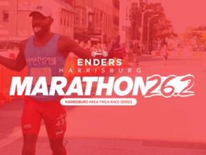 Enders HBG Half Marathon