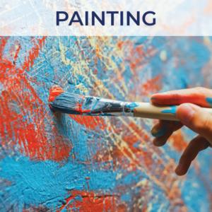 ARTSFEST - PAINTING GRAPHIC