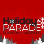 Holiday parade thumbnail
