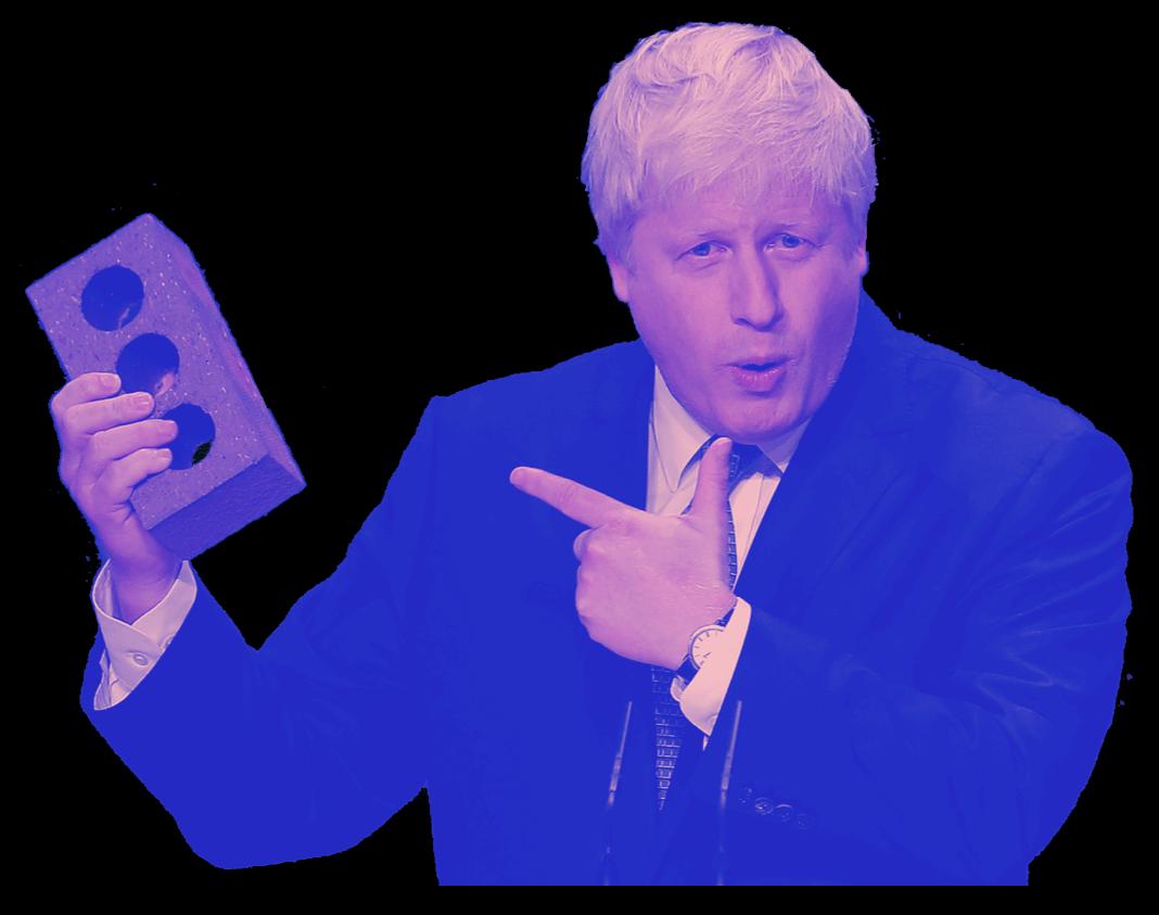 Boris Brick