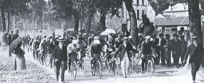 Gazzetta dello Sport announces Il Giro D'Italia