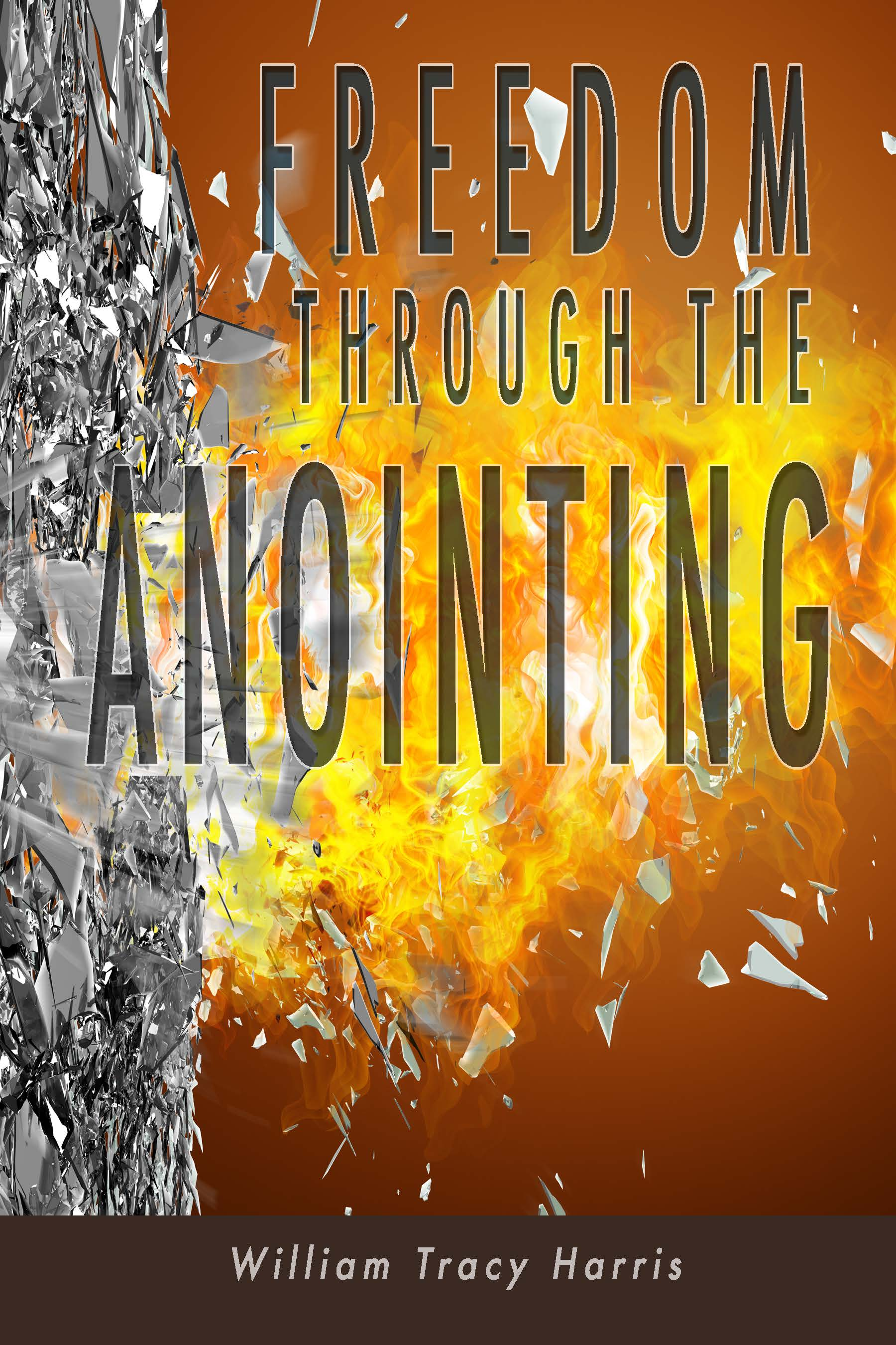 how to walk in the anointing of the holy spirit