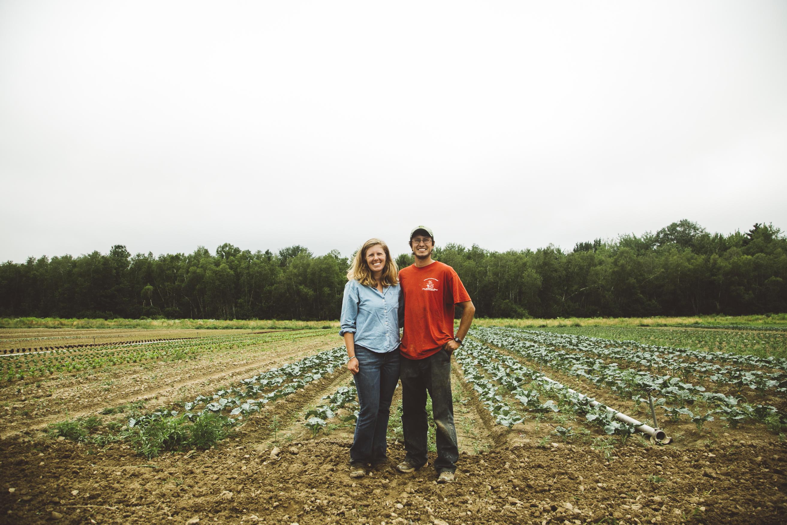 Harvest Tide Organics
