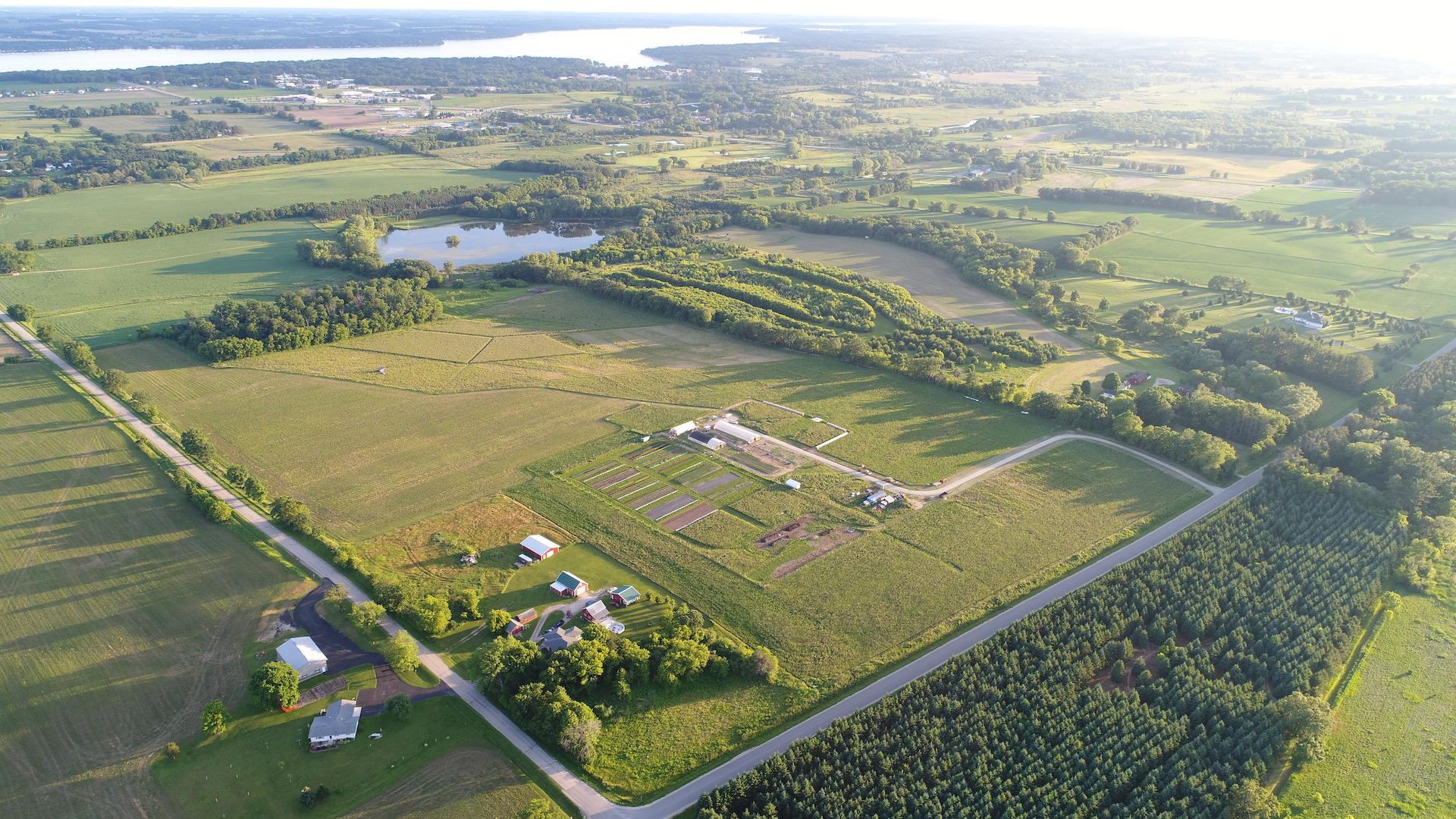 Boerson Farm