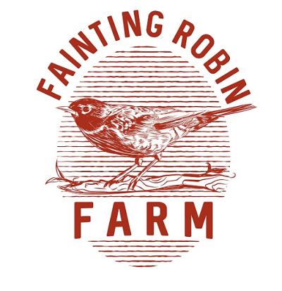 Fainting Robin Farm
