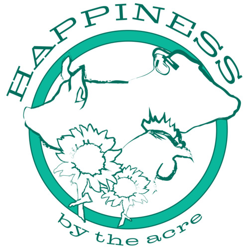 Happiness By The Acre