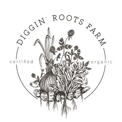 Diggin' Roots Farm