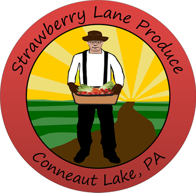 Strawberry Lane Produce