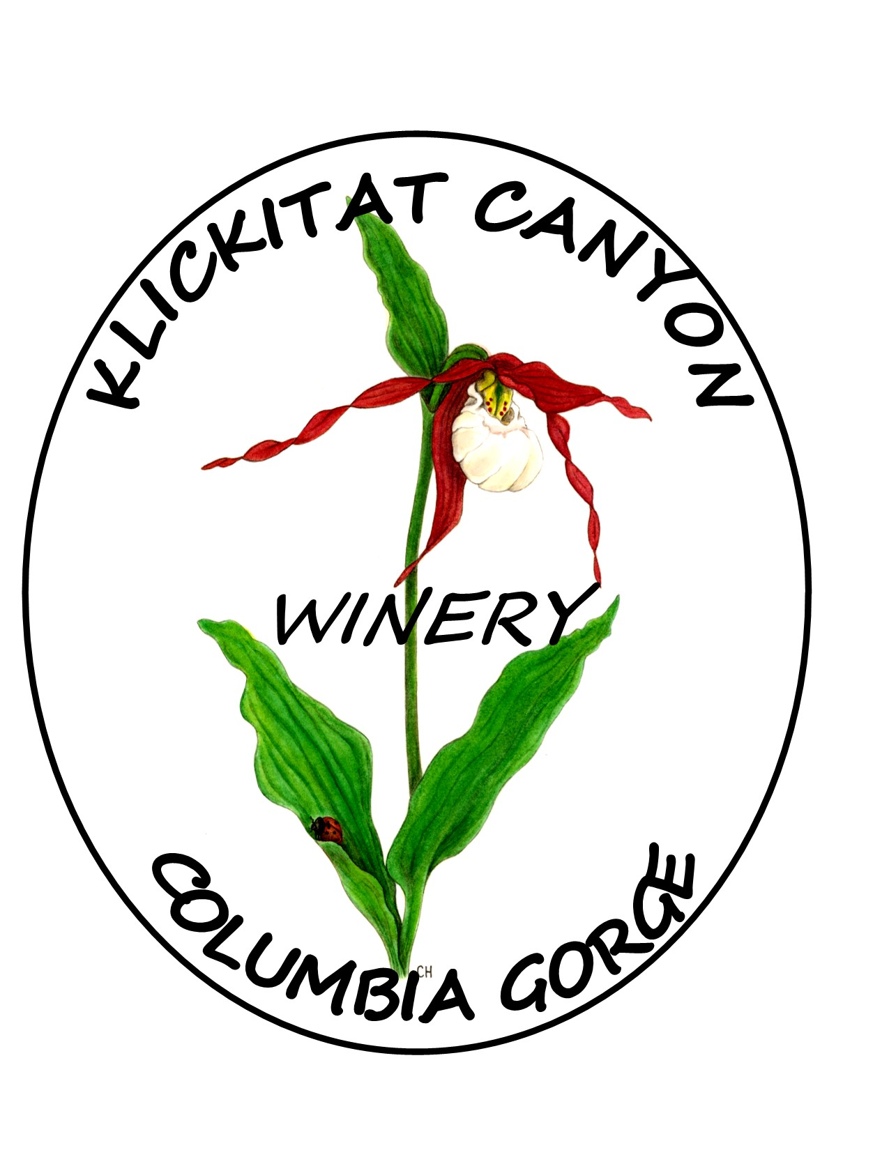 Klickitat Winery