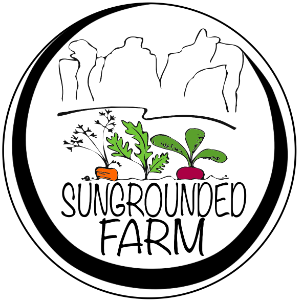 Sungrounded Farm