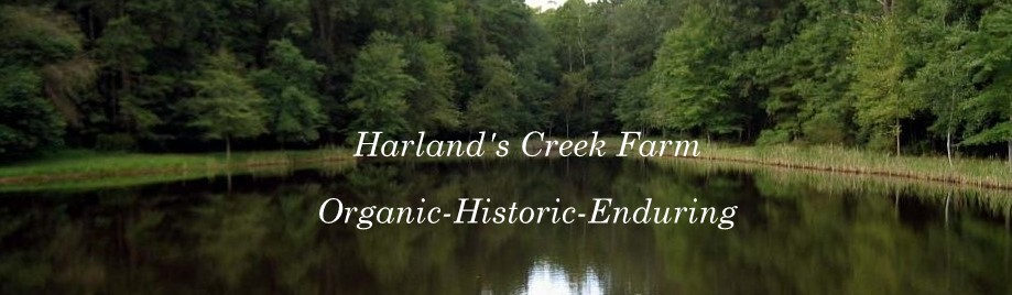Harland's Creek Farm