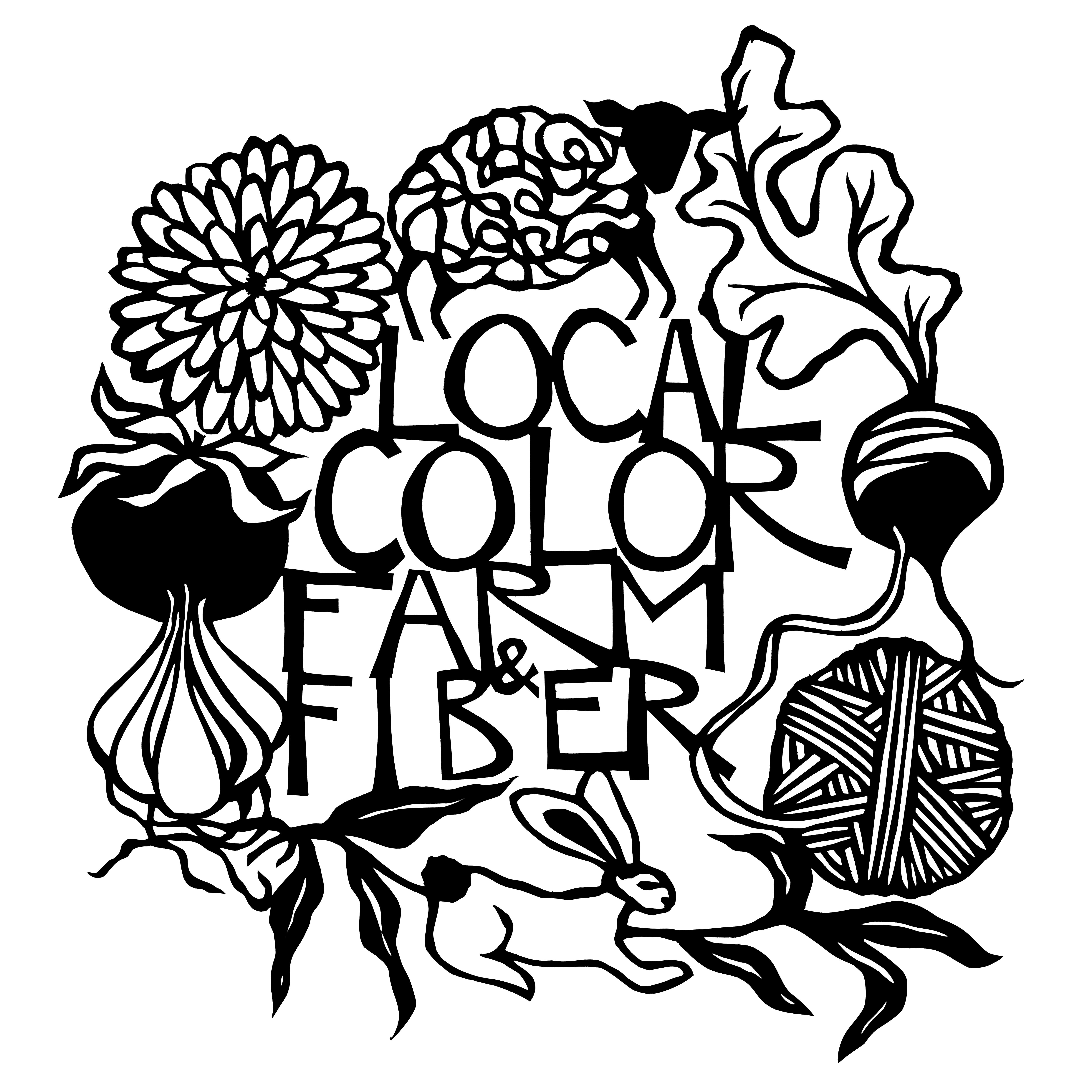 Local Color Farm and Fiber