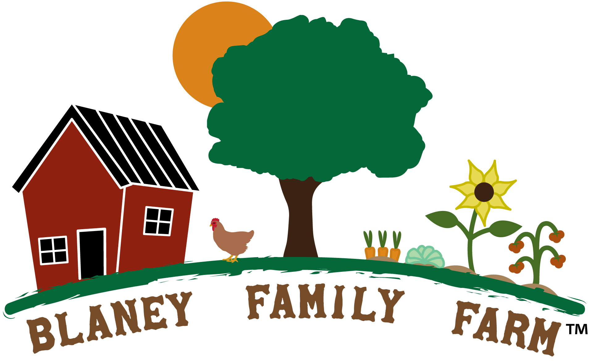 Blaney Family Farm